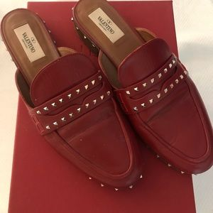 Valentino Loafer  Excellent  Condition